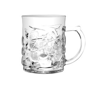 Ly Thủy Tinh Union Glass UG-196