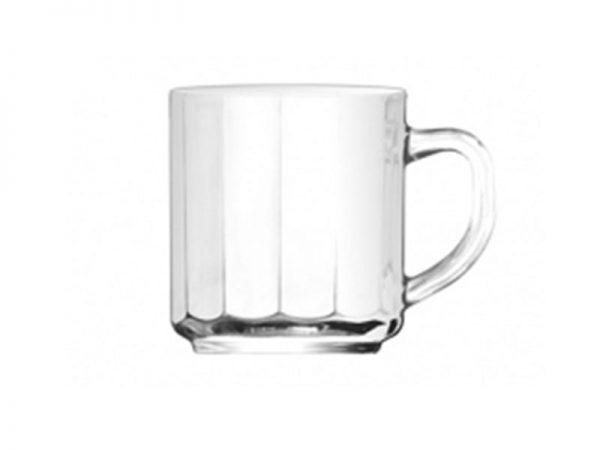 Bộ Ly Thủy Tinh Lùn Union Glass UG-345